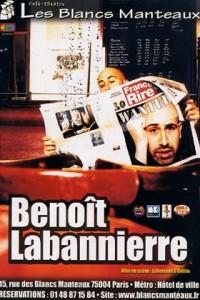 Benoît Labannierre – Sérial comique