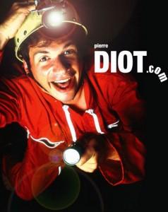 Pierre Diot – Définitivement allumé