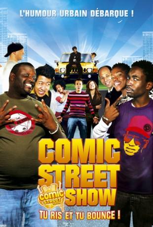 Comic Street Show