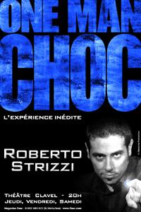 Roberto Strizzi – L'Expérience Inédite