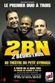 2BN – le premier duo à trois