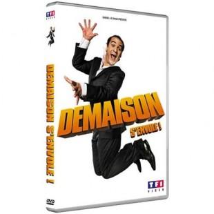 François Xavier Demaison – Demaison s'envole !