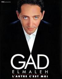 Gad Elmaleh – L'autre c'est moi