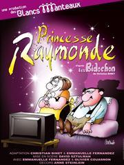 Princesse Raymonde (Les Bidochon)