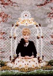 Sylvie Joly – La cerise sur le gâteau