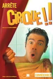Jean-Marie Daubenton – Arrête Ton Cirque !