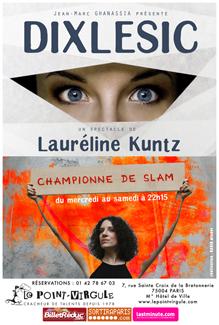 Lauréline Kuntz – Dixlesic