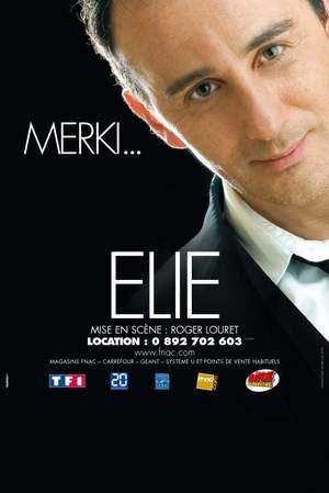 Elie Semoun – Merki…