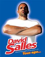 David Salles – Tous ego