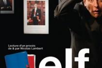 Nicolas Lambert – Elf, la pompe Afrique