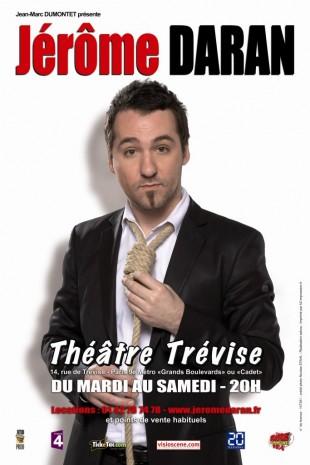 Jérôme Daran au Trévise
