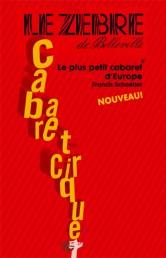 Le plus petit cabaret d'Europe, de Francis Schoeller