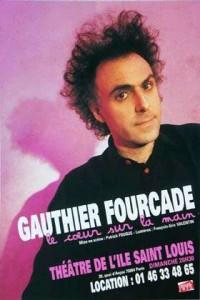 Gauthier Fourcade – Le Cœur sur la main