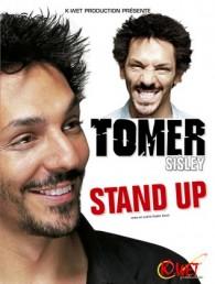 Tomer Sisley – Stand up