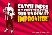 Les CARaFes – Catch d'impro