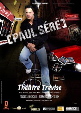 Paul Séré