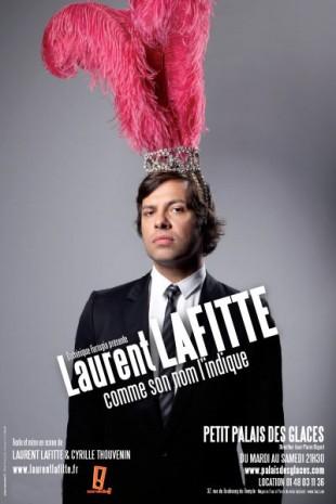 Laurent Lafitte – Comme son nom l'indique