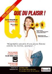 Séverine Broussy  – Q que du plaisir