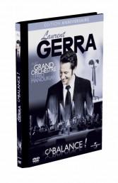 Laurent Gerra et le grand orchestre de Fred Manoukian – Ça balance !