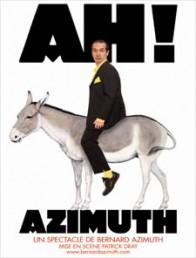 Bernard Azimuth – Ah !