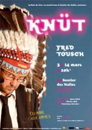 Fred Tousch – Knüt