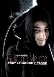 Guillaume Meurice – Tout le monde y passe