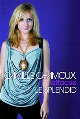 Camille Chamoux – Camille attaque
