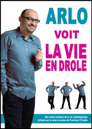 Arlo – La vie en drôle