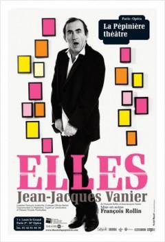 Jean-Jacques Vanier – Elles