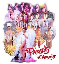 Le Paradis latin – Paradis d'amour