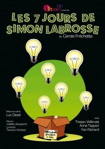 Les 7 jours de Simon Labrosse