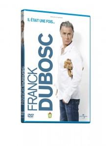 Il était une fois Franck Dubosc