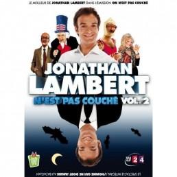 Jonathan Lambert n'est pas couché, vol. 2