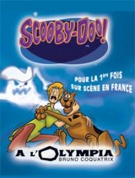 Scooby-Doo et les pirates fantômes