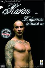 Karim – L'algéricain se met à nu