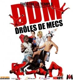 Drôles de mecs – DDM
