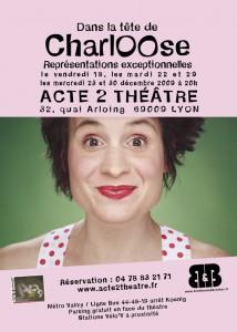 Charlotte Creyx – Dans la tête de Charloose