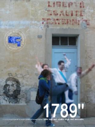 Cie CIA – 1789 secondes