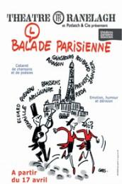 Bal(l)ade parisienne