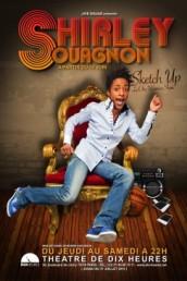 Shirley Souagnon – Sketch-Up !