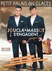 Joucla & Massot s'engagent…. presque !