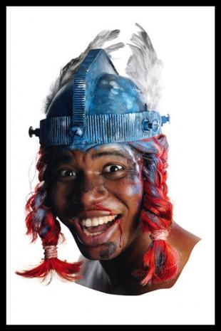 Gustave Akakpo – Chiche L'Afrique