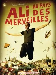 Ali au Pays des Merveilles