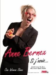 Anne Bernex – Si j'osais…