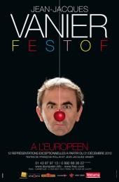Jean-Jacques Vanier – Festof