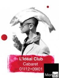 26000 Couverts – L'idéal Club, cabaret
