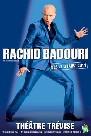 Rachid Badouri – Arrête ton cinéma