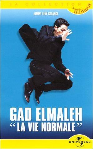 Gad Elmaleh – La vie normale
