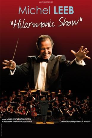 Michel Leeb – Hilarmonic Show