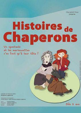 Histoire de chaperons